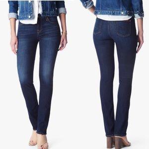7FAM Kimmie Straight Leg Stretch Jean 28